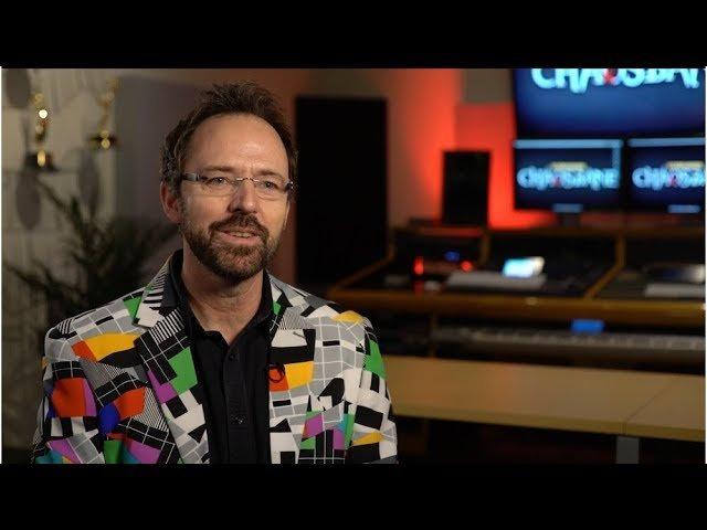 Game Music Composer Chance Tomas