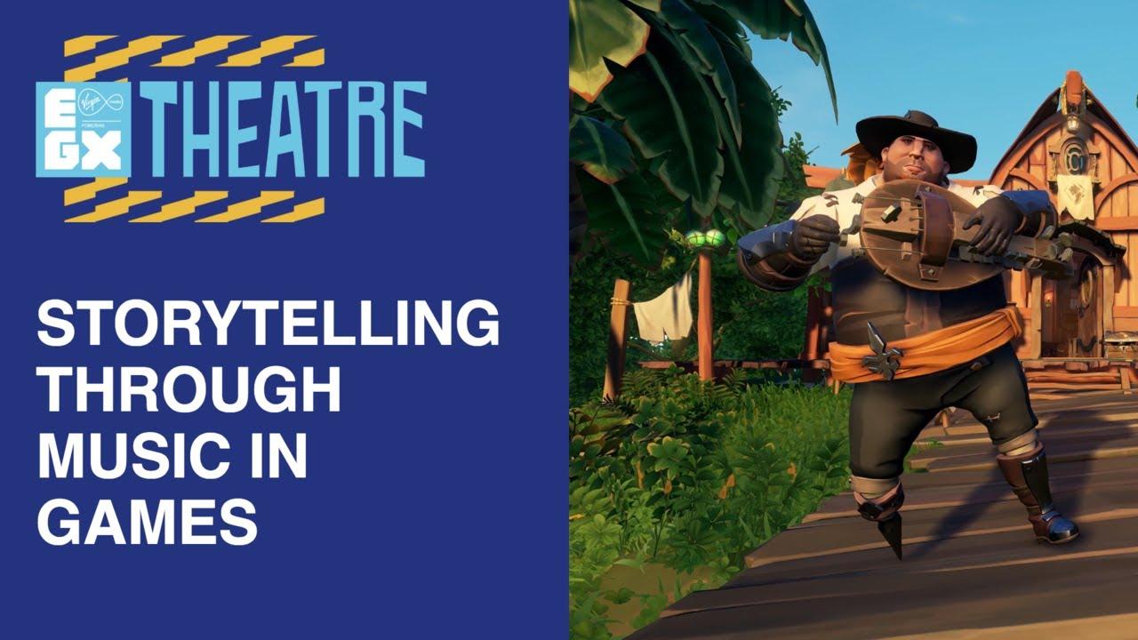 game audio music storytelling
