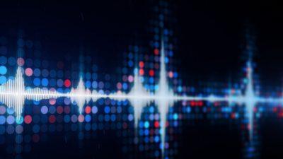 Sound Editor Audio Job