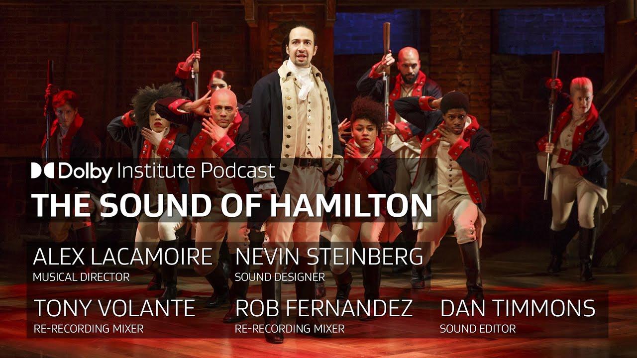 Hamilton sound