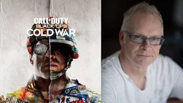 Call of Duty: Black Ops Cold War with Composer Jack Wall