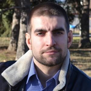 Alexander Lagunienkov